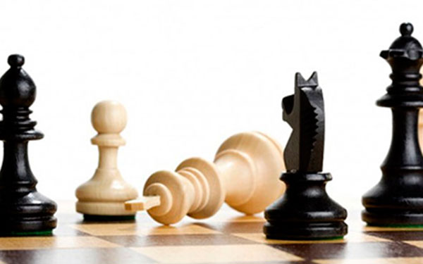 Шахматы для развития памяти
