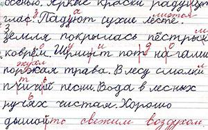 Могут ли дети в век цифровых технологий писать грамотно?